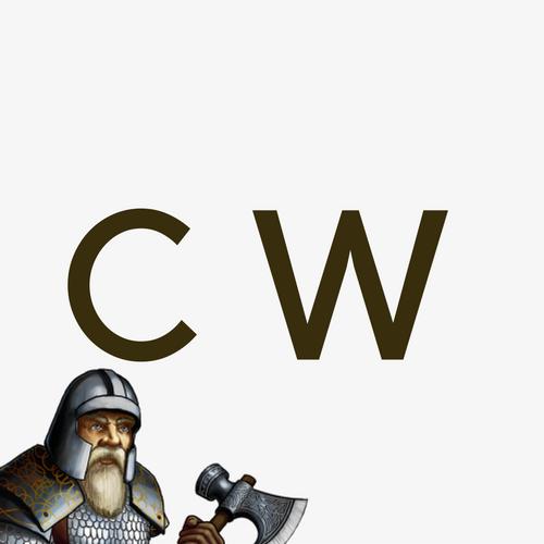 The Coding Writer