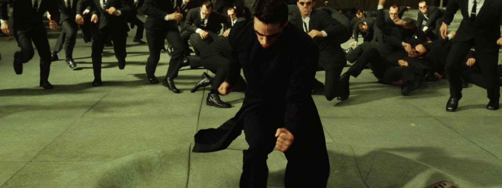 Why The Matrix Is Still My Favorite Science Fiction Movie